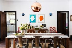Tour A Collected L.A. Home That Nails Gender-Neutral Style #refinery29