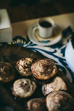 Cappuccino Whoopie Pies With A Salted Chocolate Ganache