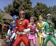 Power Rangers Turbo The Gardener Of Evil Power Rangers Pictures, Power Rangers Turbo, Ronald Mcdonald, Female, Yellow, Fictional Characters, Fantasy Characters