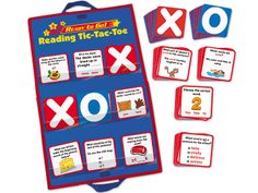 reading tictactoe at lakeshore learning - Learning Resources Cash Register