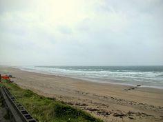 Ventry Beach near Dingle in Ireland