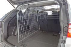 Divider for Hyundai Santa Fe 2012 onwards #dogguardsrus