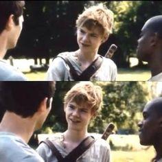 """""""Meet Newt!"""""""