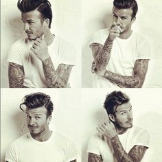 Beckham, you are very delightful ;)