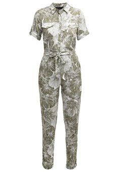 bestil Dorothy Perkins Overall / Jumpsuit /Buksedragter - light green til kr…