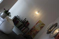 L'ingresso della sede dello studio di progettazione a Pesaro. www.marcellogennari.it