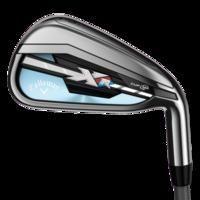Callaway Golf Xr Ladies Irons 6-sw