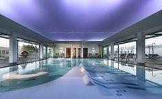 Spa Parador Hotel Atlántico - Hidroingenia