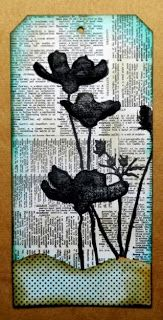 Eclectic Paperie: donna downey