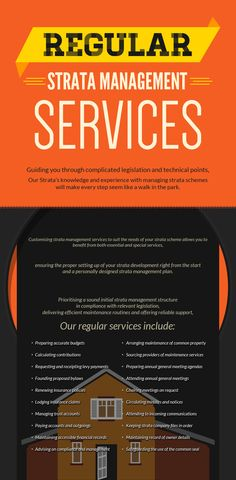 Are you looking for efficient and effective services for your strata business? Contact WA Strata Management for the set up of your strata schemes and full management of your existing strata company. http://www.wastrata.com/services/regular-strata-management-services/