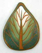 Tuto Feuille  - Fimo, Cernit et accessoires : http://www.creactivites.com/236-pate-polymere