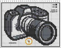 Maquina fotográfica 2