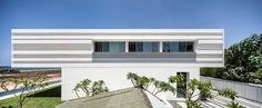 Galeria de Casa no Mar / Pitsou Kedem Architects - 23