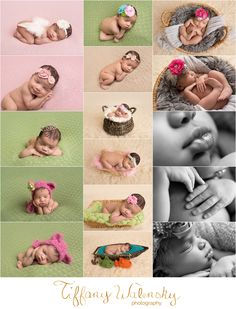 Olivia's newborn session, 8 days old, Tiffany Walensky Photography, Tampa Newborn Photographer, Tampa Newborn Photography, Wesley Chapel Newborn Photographer, Wesley Chapel Newborn Photography, colorful fun modern creative infant baby newborn poses posing posed ideas props setups studio indoor lighting pink green angel wings baskets fishing boat macro close up lips fingers neutral black and white ivory seamless brown owl canon 5D Mark III 35mm http://tiffanywalensky.com/