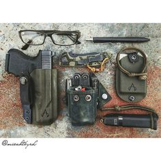 www.pinterest.com/1895gunner/ | Full Loadout..
