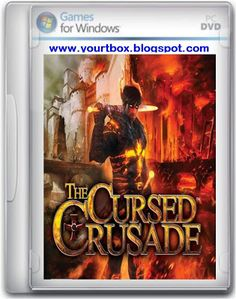 The Cursed Crusade PC Game Free Download - Free Full Version PC Games and Softwares