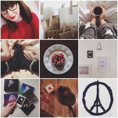 Marlene's Blog #marlenesblog #instagram