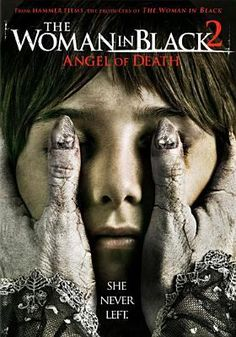 Cover image for The woman in black 2. Angel of death / [director, Tom Harper].