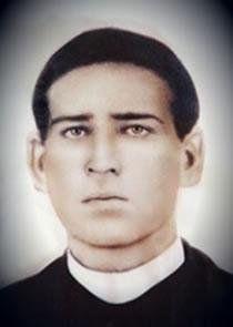 Santo Toribio Romo patrono de los migrantes mexicanos