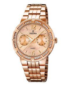Ρολόι Festina Ladies F16702-2