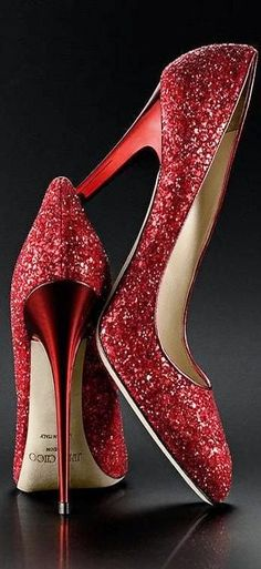 Top 5 Most Expensive High Heel Shoes