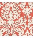 I love this fabric...waverly muse persimmon