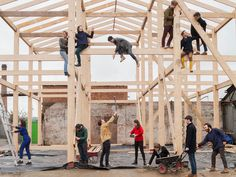 Turner Prize 2015: Radical architect collective has grand designs on prize with housing estate