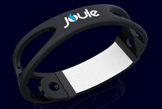 Know what's more efficient? Taking caffeine through your skin and directly to your bloodstream. That's what Joule, the first ever caffeinated bracelet, promises. | This Bracelet Lets You Absorb Caffeine Through Your Skin