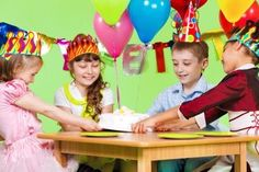 7 great birthday party games for 5, 6 and 7 year olds