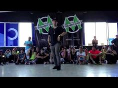 ▶ Body Language by Eric Bellinger | Choreography by Daniel Jerome - YouTube