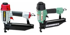 Harbor Freight tools Item # 68023  Grizzly Industrial Model H6145 Identical made in china Nail Guns http://www.harborfreight.com/air-tools/nailers-staplers/16-gauge-finish-nailer-68023.html  http://www.grizzly.com/products/H6143