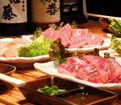 極上宮崎牛を堪能するコース4990円★+1480円で飲み放題もOK!