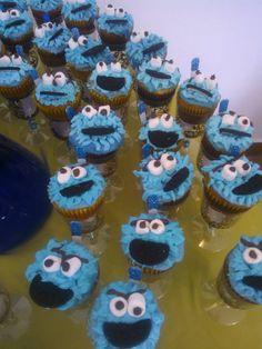 cupcakes de come galletas