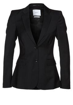 Filippa K Blazer black Premium bei Zalando.de | Material Oberstoff: 98% Wolle, 2% Elasthan | Premium jetzt versandkostenfrei bei Zalando.de bestellen!