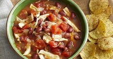 Create a fiesta in your mouth with this Mexican inspired chicken soup.