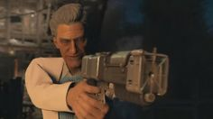 Watch Fallout Characters Reenact Rick & Morty Episodes