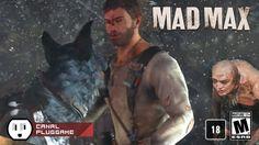 MAD MAX - UM DIA FELIZ - Missão Secundária - (Mad Max Gameplay - PS4 Game)