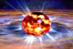 New #discovery could be a Thorne-Zytkow object
