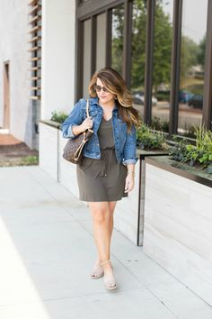 Spring outfit idea -