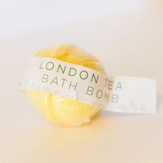 LONDON TEA BOMB