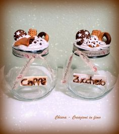 50 Best Idee Regalo Natale Images Gift Fimo Cold Porcelain