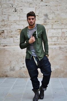 Mariano di Vaio | model