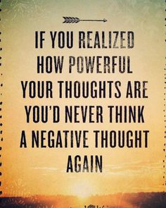 Thoughts have great power. They become words and words carry the power of life and death. Train your mind to be positive. #wordstoliveby #wisdom #wednesday #encouragement #motivationalquotes #positivevibes #positivity #powerofthought #powerofwords