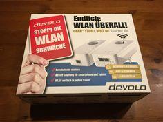 Dank der freundlichen Unterstützung des Aachener Unternehmens devolo erhielt ich vor kurzem das Flaggschiff der dLAN-Familie aus dem Hause devolo zum Testen. Das Starter Kit enthält einen Adapter dLAN 1200+ Powerline, einen Adapter dLAN 1200+ Wifi ac, sowie ein Netzwerkkabel zum Anschluss an den Internetrouter. Das Kit verspricht dLAN Übertragungsgeschwindigkeiten von... #devolo #dlan #dlan1200