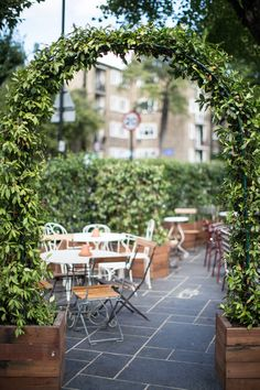 Best alfresco restaurants in London | Rooftop Cocktails and Restaurants | Where to get an outdoor table - Red Online