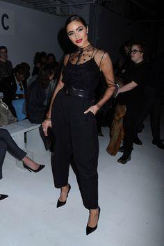 Olivia Culpo Stills at Noon by Noor Fall 2017 Fashion Show in New York #OliviaCulpo #Fall2017 #Fashion #NewYork  Read more: http://www.celebskart.com/olivia-culpo-stills-noon-noor-fall-2017-fashion-show-new-york/#ixzz4Ym1ArO8R