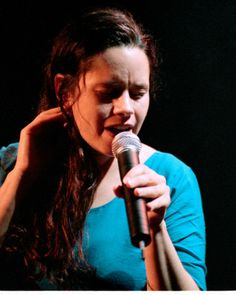 natalie merchant - twice! - paramount theater and marymore park