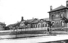 T'as grandi à Longueau si: L'école primaire Anatole France