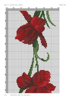Prayer Rug, Diy And Crafts, Cross Stitch, Floral, Flowers, Pattern, Jewellery, Cross Stitch Rose, Cross Stitch Embroidery