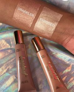New Tarte liquid highlighter